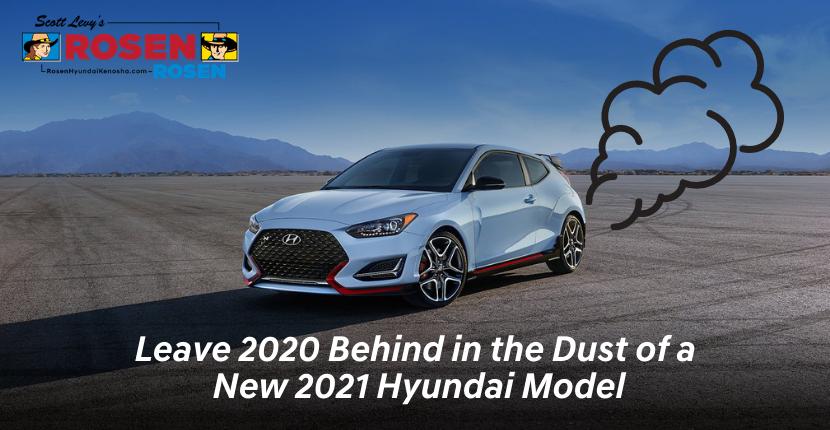 New Rosen Hyundai Kenosha Dealership