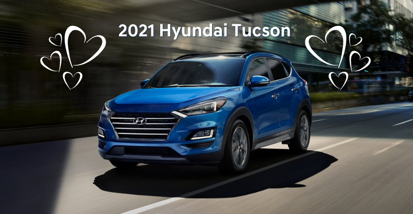 Tucson 2021 Near Me