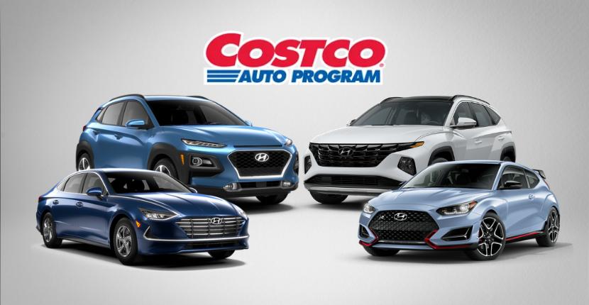 Costco Hyundai Discount