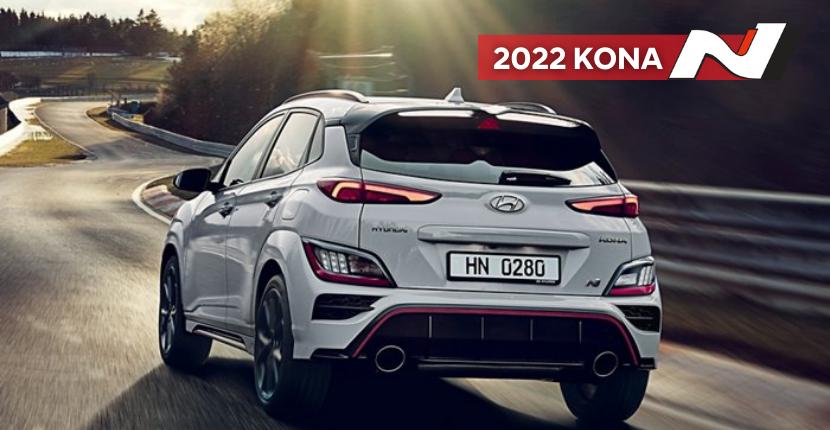 2022 Kona N